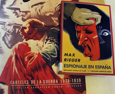 Spanish collection highlights: The Spanish Civil War