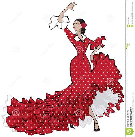 Spanish Dancers Clipart  46+