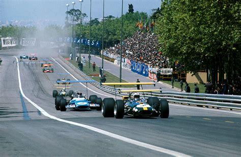 Spanish GP, Circuit de Barcelona – Catalunya