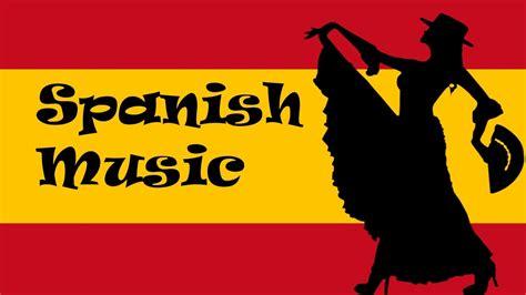 Spanish Music Instrumental   2 Hours Spanish Music ...
