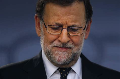 Spanish politics: Mariano Rajoy: Keep calm and do nothing ...