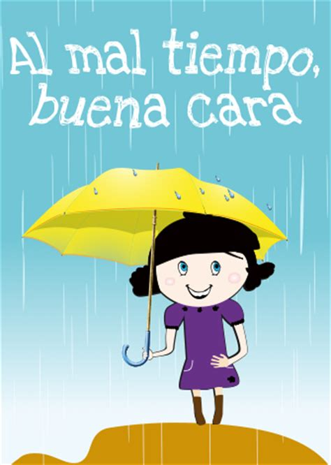 Spanish Proverbs - Posters and Coloring Pages - Spanish ...