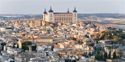 Spanish World Heritage Sites - Former Capitals! - Citylife ...