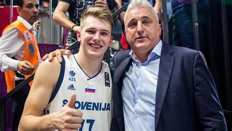 """'Papá Doncic': """"No me ha sorprendido lo de Luka"""""""
