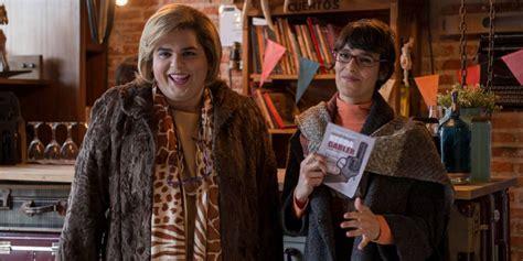 'Paquita Salas' vuelve a la carga | Televisión | EL PAÍS