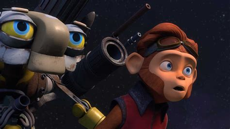 Spark A Space Tail (2017) Torrent Download HD - Torrentsbay