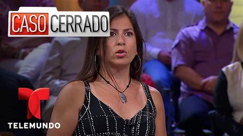 Spartan race | Caso Cerrado | Telemundo | Caso Cerrado ...
