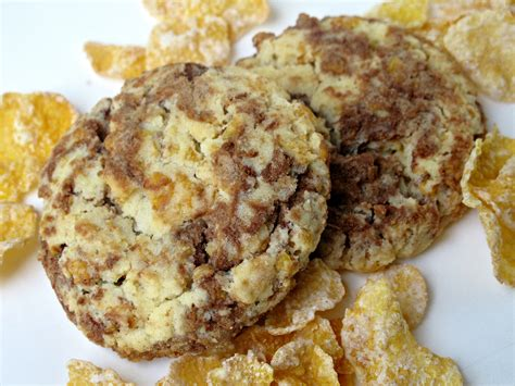 Special Order Cereal Cookies - The Monday Box