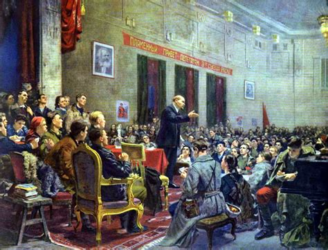 Speech VI Lenin at the 3rd Congress of the Young Communist ...