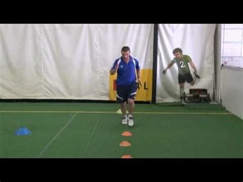 Speed,Agility and Quickness Training For Soccer   Total ...