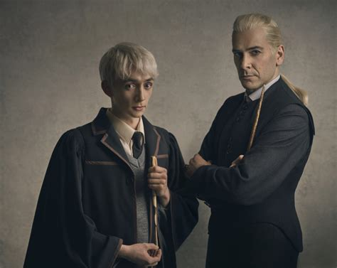 Spellbinding Souvenirs: Official Albus and Scorpius  Wands ...