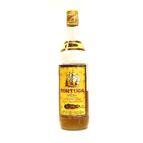 Spiced Rum Recipes — Dishmaps