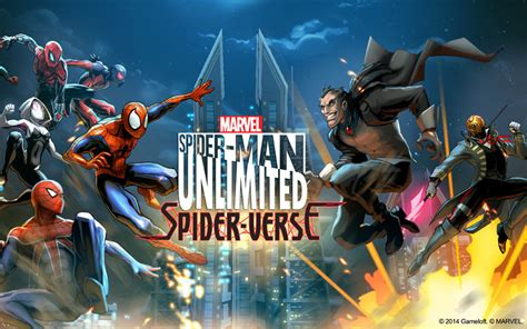 Spider-Man Unlimited | 1 | Pocket And PC