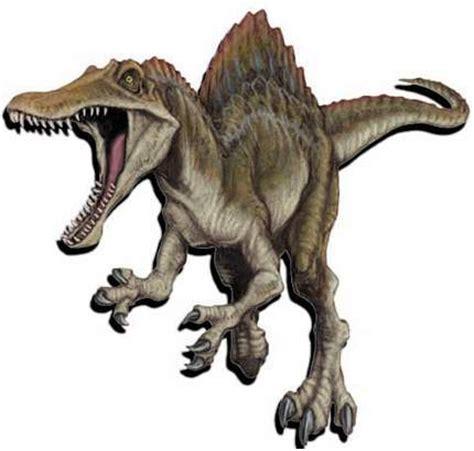 Spinosaure  Spinosaurus  : article sur ce dinosaure