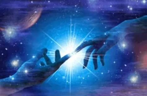 spiritual romance | Through the Vortex