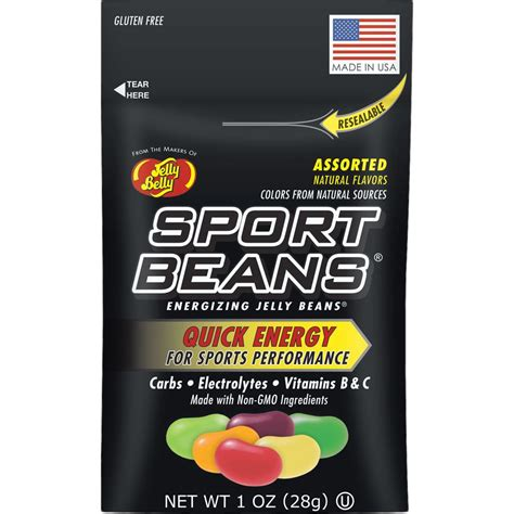 Sport Beans Energizing Jelly Beans | Backcountry.com