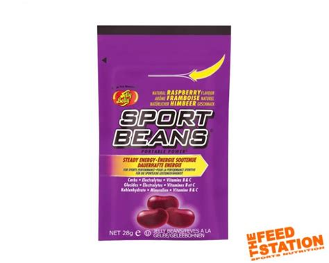 Sport Beans Energy Sweets - The Feed Station - Endurance ...