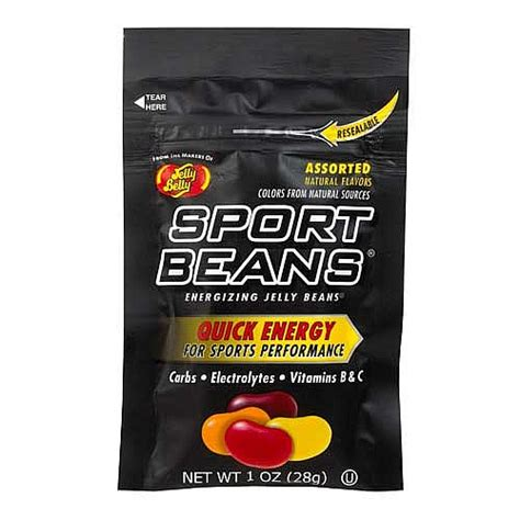 Sport Beans | Jelly Belly