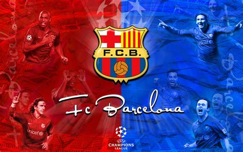 Sport Fc Barcelona   Fondos de pantalla gratis para ...