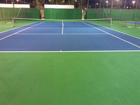 Sport Megias | construcción y mantenimiento de pistas ...