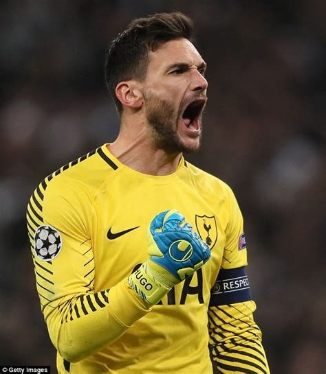sport news Hugo Lloris: Spurs forget the title and focus ...