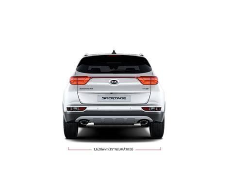 Sportage GT Especificaciones | SUV&MPV | Kia Motors Ecuador