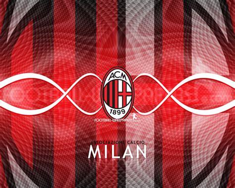 Sports Celebrity: AC Milan Football Club