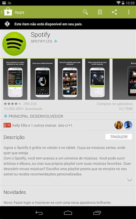 Spotify libera teste grátis para usuários Mac OS e Windows ...