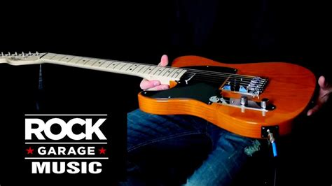 Squier Affinity Series Telecaster by Fender (2012 Model ...