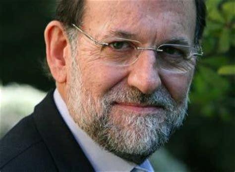 SR. MARIANO RAJOY | Opiniones de un Español
