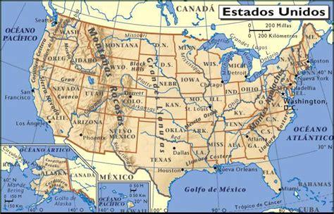 ⭐️ Aprende los Estados y las Capitales de Estados Unidos ...