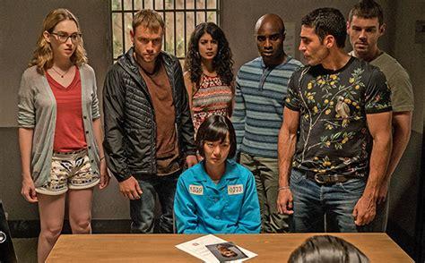 'Sense 8' es cancelada por Netflix luego de dos temporadas ...