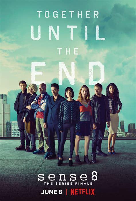 'Sense8' Series Finale Date — Cancelled at Netflix, No ...