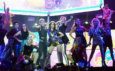"""""""Soy Luna"""" conquistó a sus fans en el Jockey - Edicion ..."""