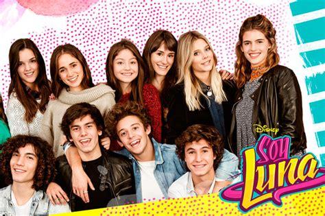 'Soy Luna', otra apuesta de Disney Channel - TV