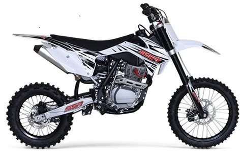 SSR | SR150 | DirtBike (150cc - MotoCross)