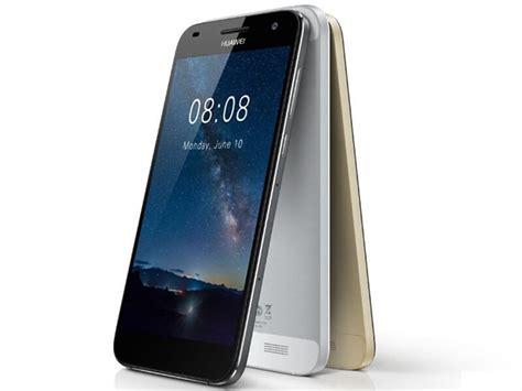 سعر ومواصفات هاتف Huawei Ascend G7