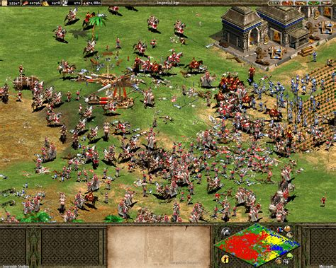 Игру Age Of Empires 2 - metodspb