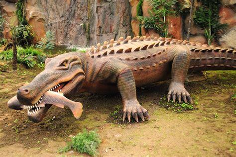 Файл:Dinosaurios Park, Sarcosuchus.JPG — Википедия
