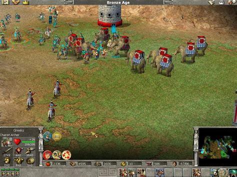 Игра Empire Earth 4 / Empire Earth 4 mod (2012) Скачать ...