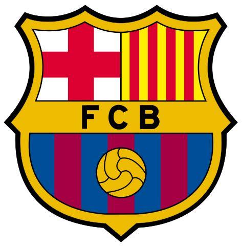 Файл:FC Barcelona.svg — Википедия