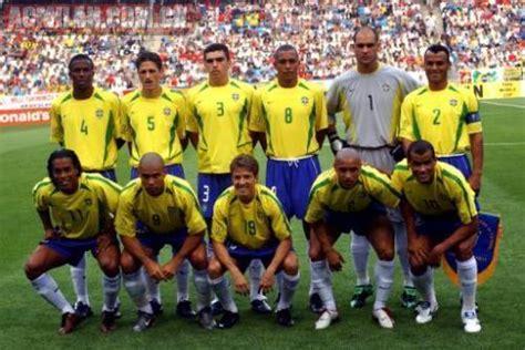 巴西足球 - 搜狗百科