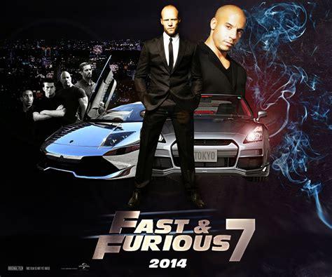 فيلم الاكشن الرائع والجريمة مترجم   Fast and Furious 7 ...