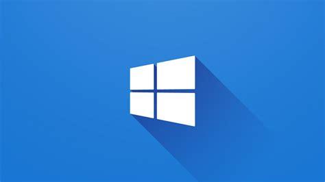 Обои Виндовс 10, 4k, 5k, Майкрософт, синий, Windows 10, 4k ...