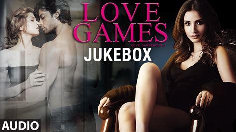 فيلم الاثارة Love Games 2016 مترجم  للكبار فقط