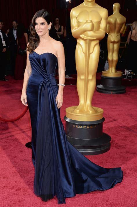 Оскар 2014 : лучшие наряды церемонии