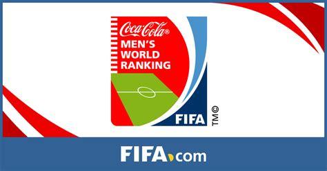 تصنيف FIFA/Coca-Cola العالمي - إحصائيات التصنيف العالمي ...