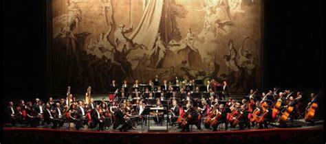 Италия и её оркестры   Культура и развлечения   Куда поехать