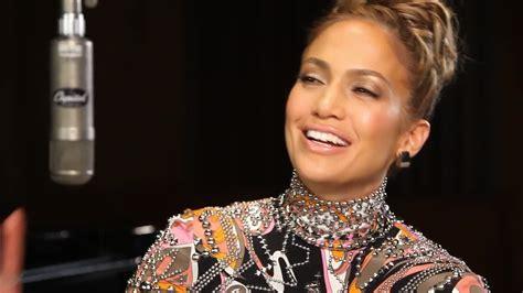 Скачать Jennifer Lopez   J Lo Speaks: Booty feat. Pitbull ...