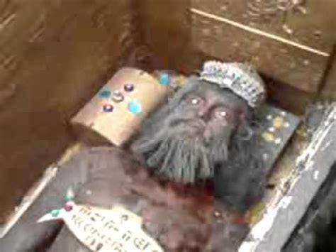 اكتشاف مقبرة أثرية مومياء في أربيل%100 Arbil KURDISTAN ...